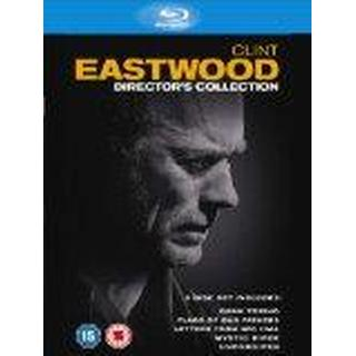 Clint Eastwood: The Director's Collection [Blu-ray] [2010] [Region Free]